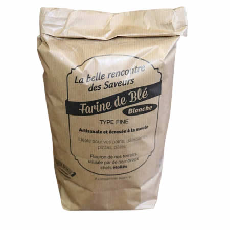 Farine 1 kg